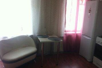 1-комн. квартира на 3 человека, проспект Ленина, 15, Петрозаводск - Фотография 1