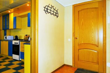 2-комн. квартира, 60 кв.м. на 6 человек, улица Болдина, Привокзальный район, Тула - Фотография 3