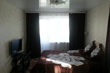 1-комн. квартира, 31 кв.м. на 2 человека, проспект Ленина, 41, Центральный район, Комсомольск-на-Амуре - Фотография 1