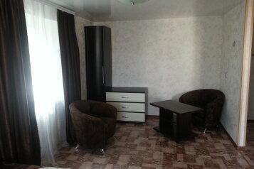1-комн. квартира, 31 кв.м. на 2 человека, проспект Ленина, 41, Центральный район, Комсомольск-на-Амуре - Фотография 3
