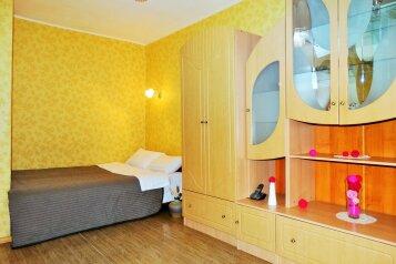 1-комн. квартира, 32 кв.м. на 2 человека, улица Дмитрия Ульянова, 18, Привокзальный район, Тула - Фотография 1