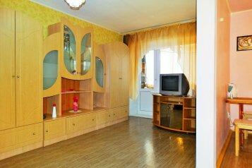 1-комн. квартира, 32 кв.м. на 2 человека, улица Дмитрия Ульянова, 18, Привокзальный район, Тула - Фотография 2