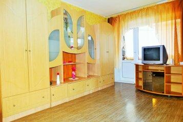 1-комн. квартира, 32 кв.м. на 2 человека, улица Дмитрия Ульянова, 18, Привокзальный район, Тула - Фотография 3