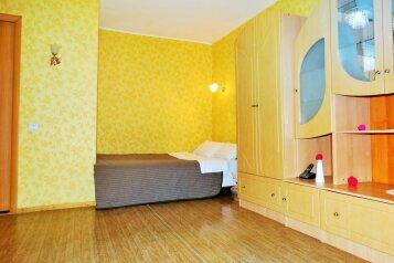 1-комн. квартира, 32 кв.м. на 2 человека, улица Дмитрия Ульянова, 18, Привокзальный район, Тула - Фотография 4