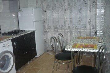 2-комн. квартира, 53 кв.м. на 5 человек, Мира, Новая часть, Волжский - Фотография 1