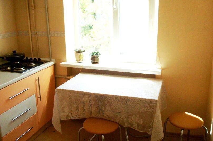 1-комн. квартира на 4 человека, проспект Октябрьской Революции, 71, Севастополь - Фотография 3