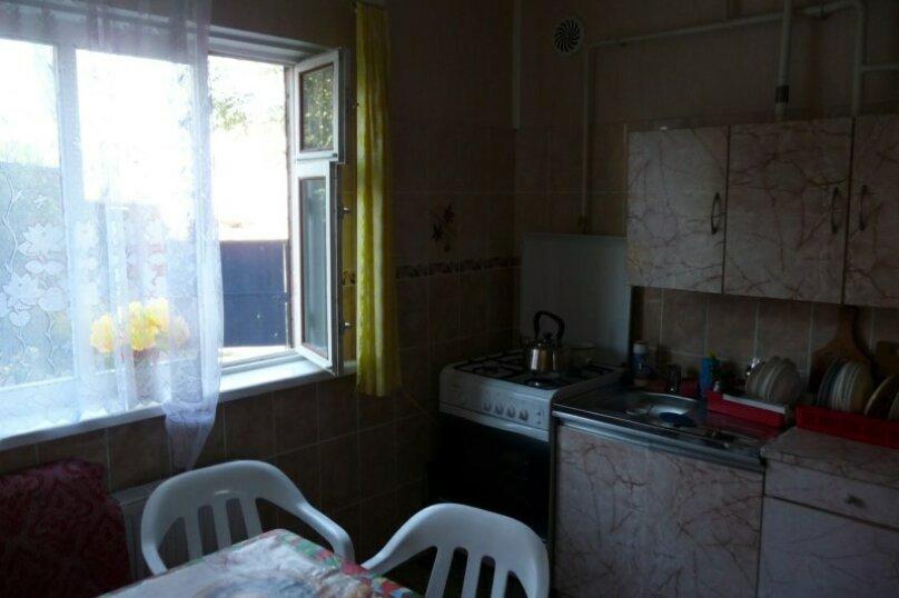 """Частный Дом """"На Рабочей 103"""", Рабочая улица, 103 на 4 комнаты - Фотография 48"""