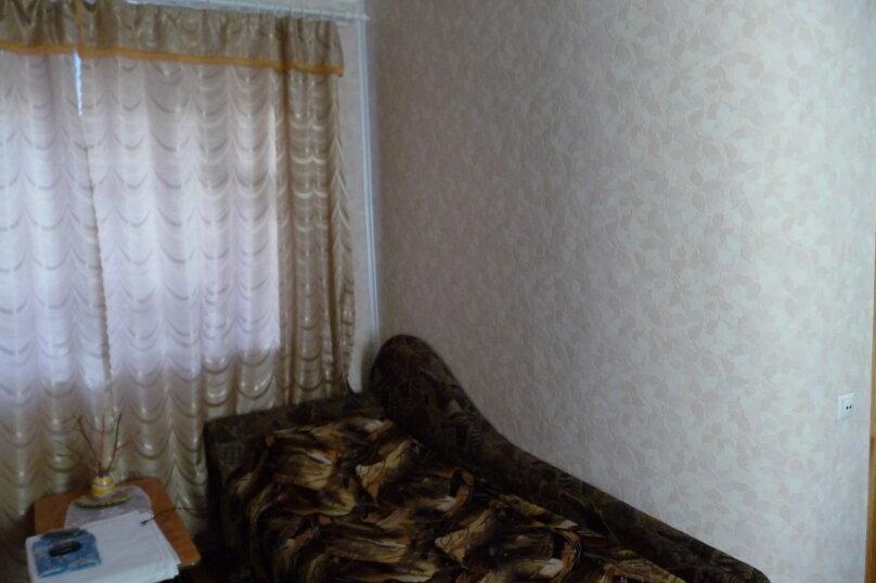 Номер № 2 этаж 1- полулюкс, Рабочая улица, 103, Ейск - Фотография 1