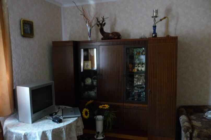 """Частный Дом """"На Рабочей 103"""", Рабочая улица, 103 на 4 комнаты - Фотография 42"""