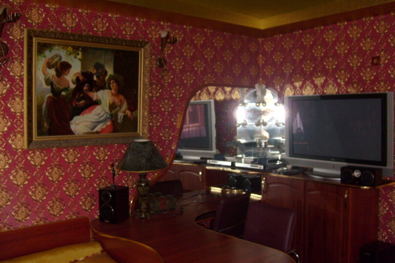 """Гостевой дом """"Таврический"""", Таврический тупик, 3 на 2 комнаты - Фотография 17"""