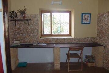 Дача под ключ под Керчью, 100 кв.м. на 6 человек, 3 спальни, Набережная улица, 17, Керчь - Фотография 3