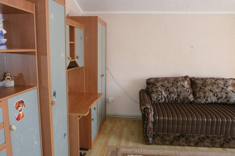 Сдаю жилье: 2 этаж частного дома с отдельным входом., 100 кв.м. на 4 человека, 2 спальни, Прохладная, 4, Балаклава - Фотография 4