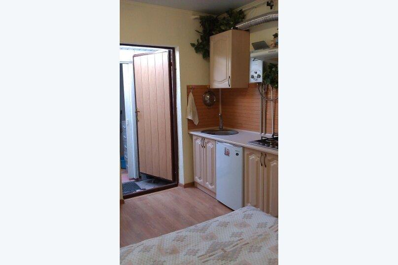 Эллинг, 25 кв.м. на 2 человека, 1 спальня, Симферопольская улица, 87-2, Евпатория - Фотография 1
