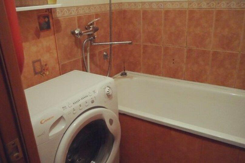 1-комн. квартира, 43 кв.м. на 2 человека, улица Доватора, 10А, Челябинск - Фотография 5