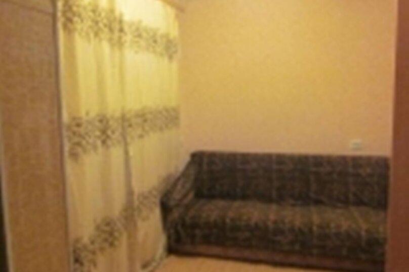 2-комн. квартира, 40 кв.м. на 4 человека, улица Космонавта А.Г. Николаева, 47, Чебоксары - Фотография 2