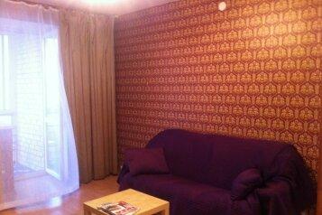 1-комн. квартира, 52 кв.м. на 4 человека, улица 8 Марта, 173, Чкаловский район, Екатеринбург - Фотография 2