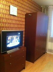 1-комн. квартира, 52 кв.м. на 4 человека, улица 8 Марта, 173, Чкаловский район, Екатеринбург - Фотография 4
