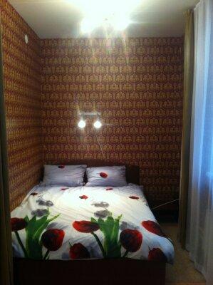 1-комн. квартира, 52 кв.м. на 4 человека, улица 8 Марта, 173, Чкаловский район, Екатеринбург - Фотография 1