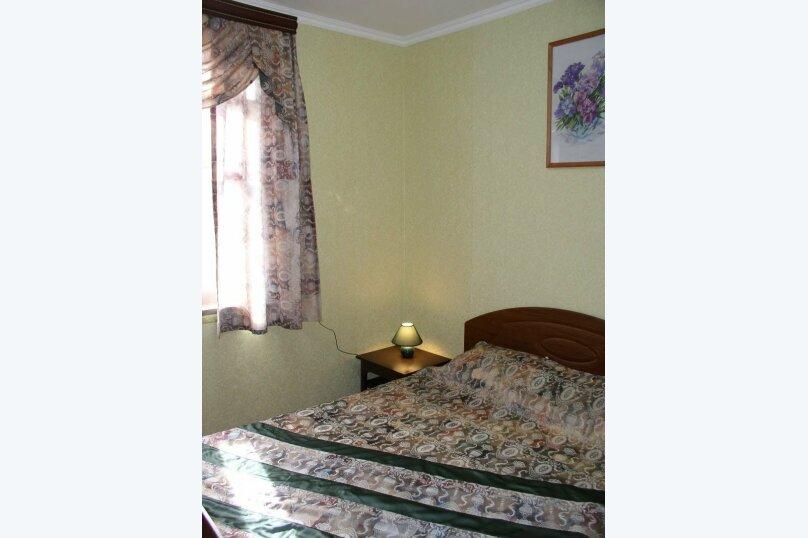 Домик Люкс 4-х мест 2-х комнатный с кухней, 35 кв.м. на 4 человека, 2 спальни, Енисейская улица, 4, Лоо - Фотография 49