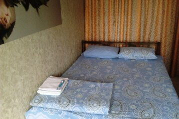 2-комн. квартира, 48 кв.м. на 5 человек, улица Зегеля, Правобережный район, Липецк - Фотография 4