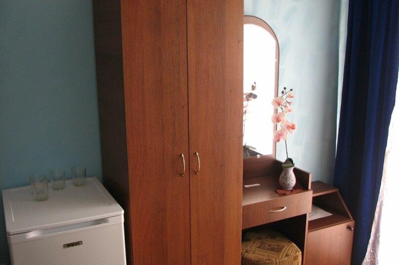 Двухместный стандарт, Полевая , 4, Николаевка, Крым - Фотография 1