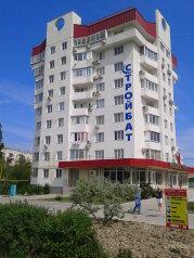 2-комн. квартира, 35 кв.м. на 5 человек, бульвар Старшинова, 10А, Феодосия - Фотография 1