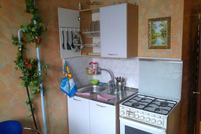 2-комн. квартира, 45 кв.м. на 3 человека, улица Степана Кувыкина, 10А, Уфа - Фотография 6