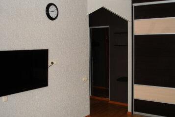 1-комн. квартира, 30 кв.м. на 2 человека, проспект Строителей, 1, Ленинский район, Нижний Тагил - Фотография 1