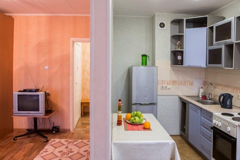 1-комн. квартира, 50 кв.м. на 4 человека, Трудовая улица, 72, Иркутск - Фотография 5