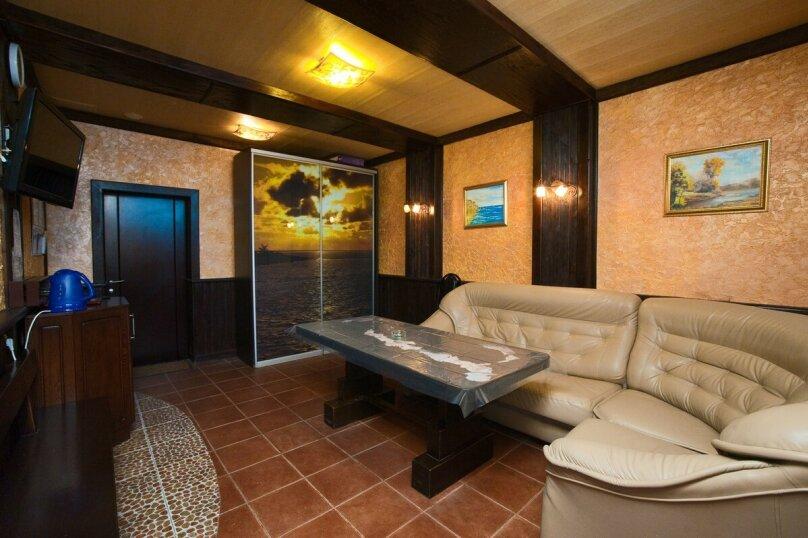 """Отель """"Барракуда"""", Южная улица, 32 на 20 номеров - Фотография 13"""