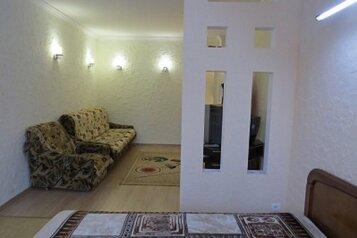 1-комн. квартира, 36 кв.м. на 4 человека, улица Металлургов, Сумы - Фотография 1
