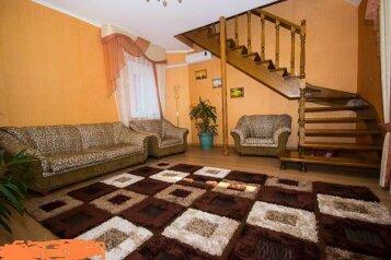 Дом целиком , 100 кв.м. на 8 человек, 3 спальни, переулок Просмушкиных, Евпатория - Фотография 1