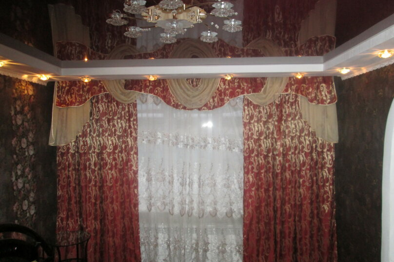 1-комн. квартира, 40 кв.м. на 2 человека, Ново-Вокзальная улица, 116Б, Самара - Фотография 6
