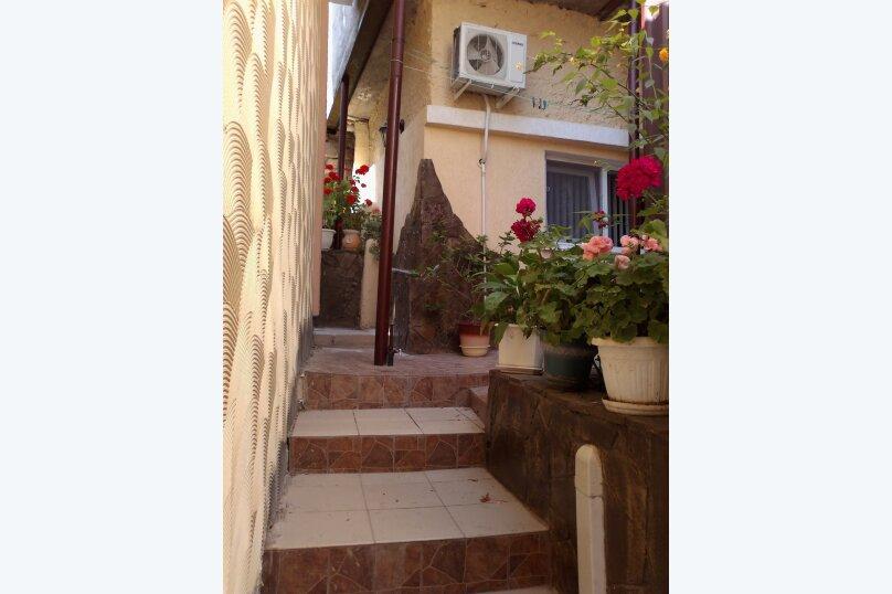 Домик с двориком на 2-3 человека, 15 кв.м. на 3 человека, 1 спальня, улица Васильченко, 7, Симеиз - Фотография 6