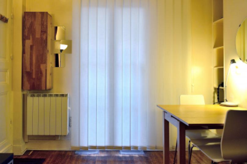 1-комн. квартира, 42 кв.м. на 3 человека, Волжская набережная, 59, Ярославль - Фотография 1