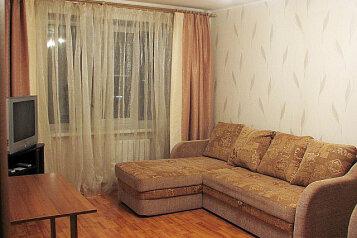 2-комн. квартира, 52 кв.м. на 7 человек, улица Ильи Мухачева, Бийск - Фотография 2