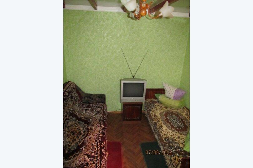 Коттедж на 5 человек, 5 спален, Русская улица, 26, Феодосия - Фотография 4