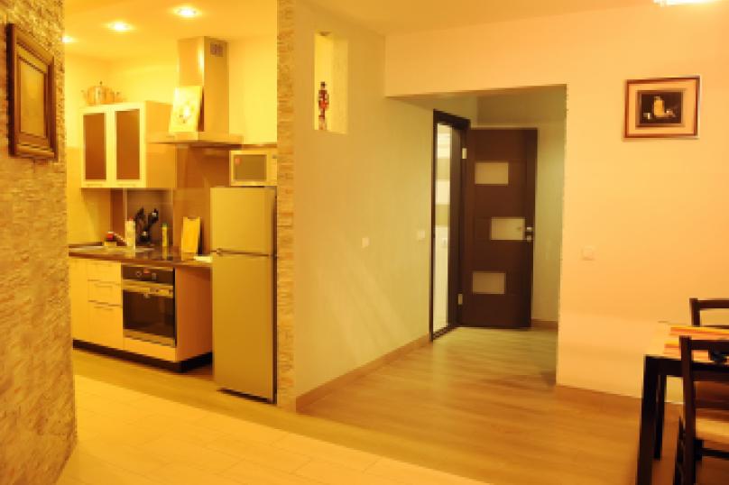 2-комн. квартира, 54 кв.м. на 5 человек, Московский проспект, 115, Ярославль - Фотография 2