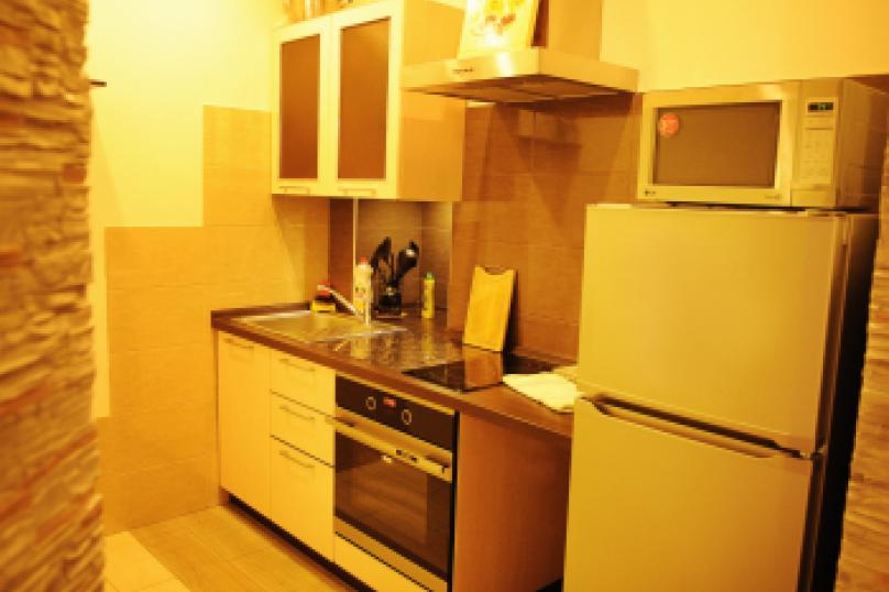 2-комн. квартира, 54 кв.м. на 5 человек, Московский проспект, 115, Ярославль - Фотография 3