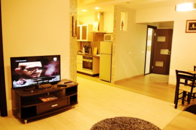 2-комн. квартира, 54 кв.м. на 5 человек, Московский проспект, 115, Ярославль - Фотография 4