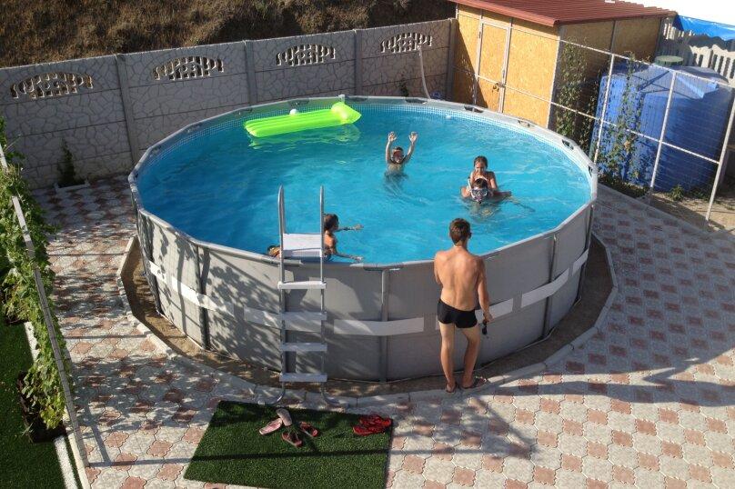 """Гостевой дом """"Канны"""", улица Шершнёва, 22В на 8 комнат - Фотография 7"""