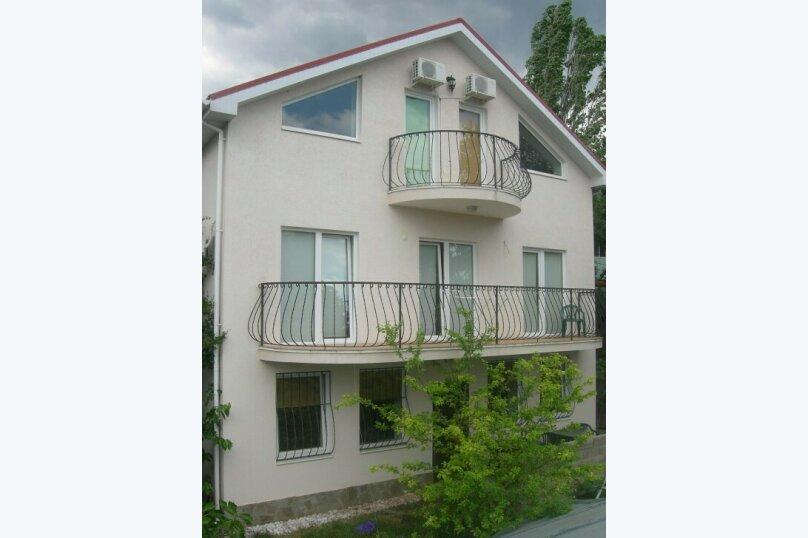 Сдам дом или отдельные номера у моря, 170 кв.м. на 9 человек, 3 спальни, шоссе Свободы, 19, Алупка - Фотография 1