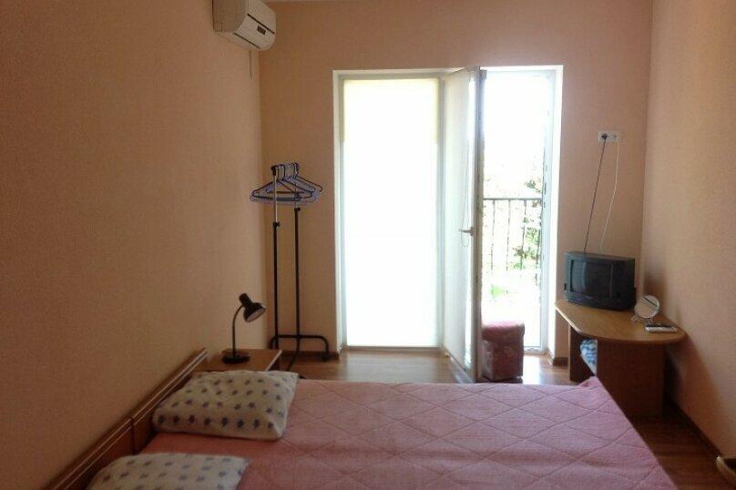 Сдам дом или отдельные номера у моря, 170 кв.м. на 9 человек, 3 спальни, шоссе Свободы, 19, Алупка - Фотография 7