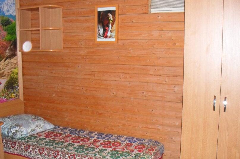 """Гостевой дом """"У Татьяны"""", Базарный переулок, 10А на 1 комнату - Фотография 21"""