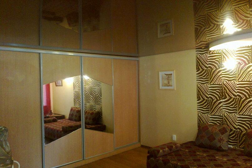 1-комн. квартира, 37 кв.м. на 2 человека, Революционная улица, 56, Уфа - Фотография 3