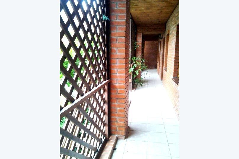 Гостевой дом, Ульяновская улица, 33А на 7 комнат - Фотография 22