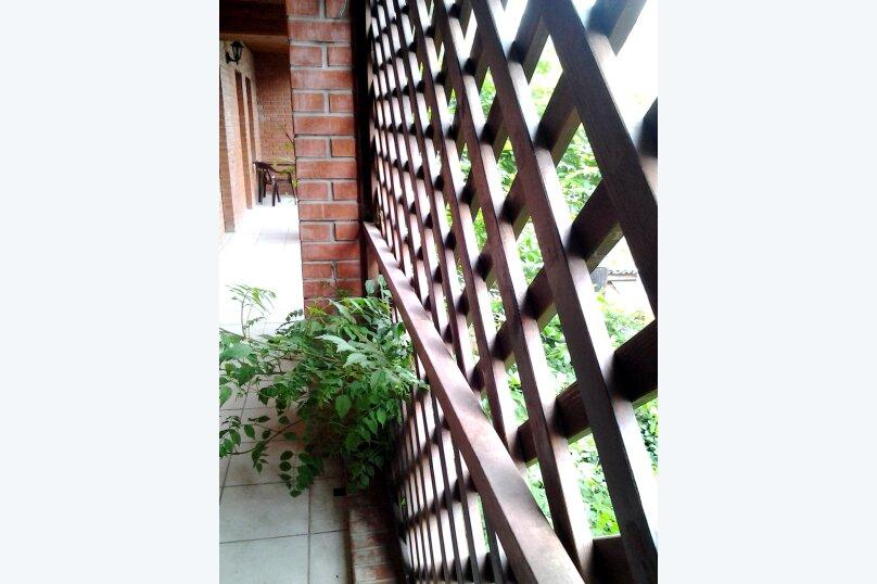 Гостевой дом, Ульяновская улица, 33А на 7 комнат - Фотография 29