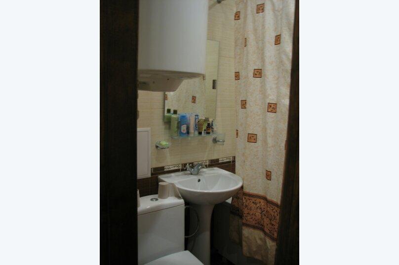 1-комн. квартира, 31 кв.м. на 5 человек, улица Казаса, 11, Евпатория - Фотография 18