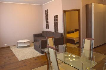 2-комн. квартира, 56 кв.м. на 4 человека, Спасская, 1к2, метро Мякинино, Москва - Фотография 2