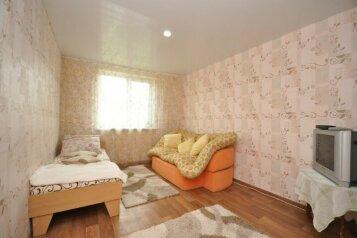 Коттедж, 50 кв.м. на 6 человек, 2 спальни, ул.Луговая , 12а, Черноморское - Фотография 3